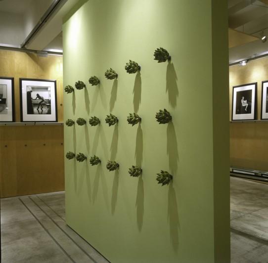 Tatar Alexander Gallery Toronto Canada ARIDO Awards 1996 Gold Retail