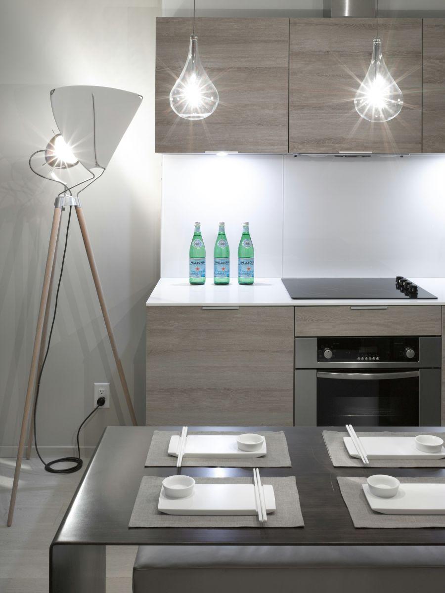 Cecconi Simone Project Monde Condominiums