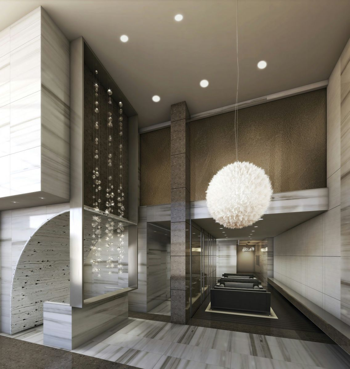 Cecconi Simone Project re Hotel & Residences