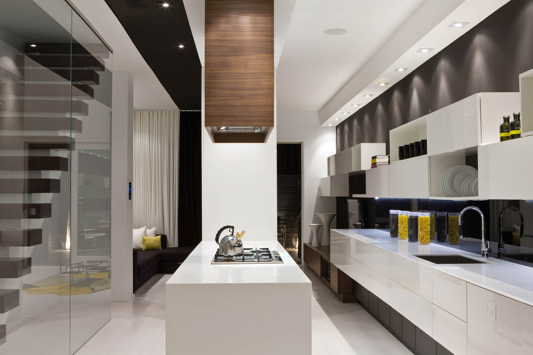 project trinity bellwoods town homes images - Trinity Home Design