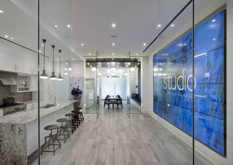 The Studio By Ashton Woods Phoenix Meza Usa